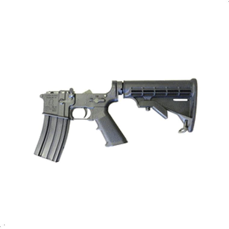 FRANKLIN ARMORY® M4-Built Lower Receiver (BLR)