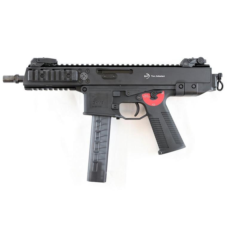 BFSIII® Equipped B&T GHM9 Gen 2 9x19mm