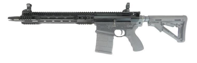 "FRANKLIN ARMORY® 14.5"" Militia™ Model Billet Upper Assembly"