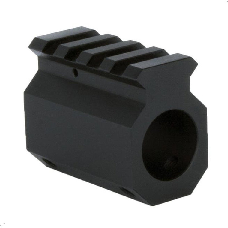 FRANKLIN ARMORY® Picatinny Rail Gas Block