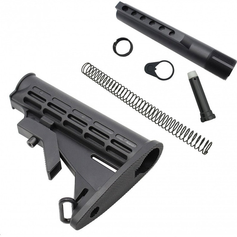 FRANKLIN ARMORY® M4 Carbine Stock Kit