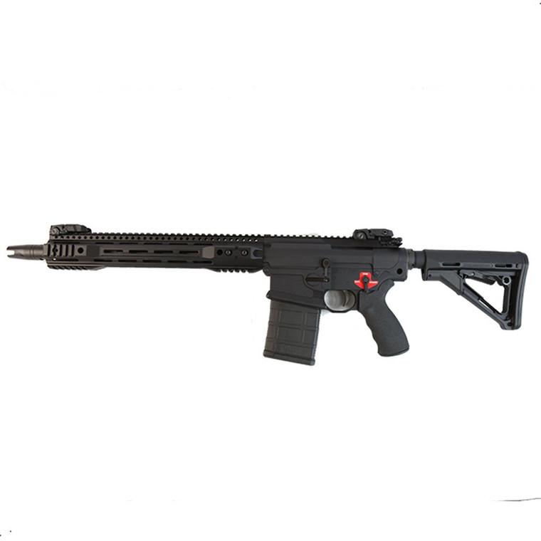 BFSIII™ EQUIPPED M4-SBR-M™ MILITIA™ MODEL CARBINE