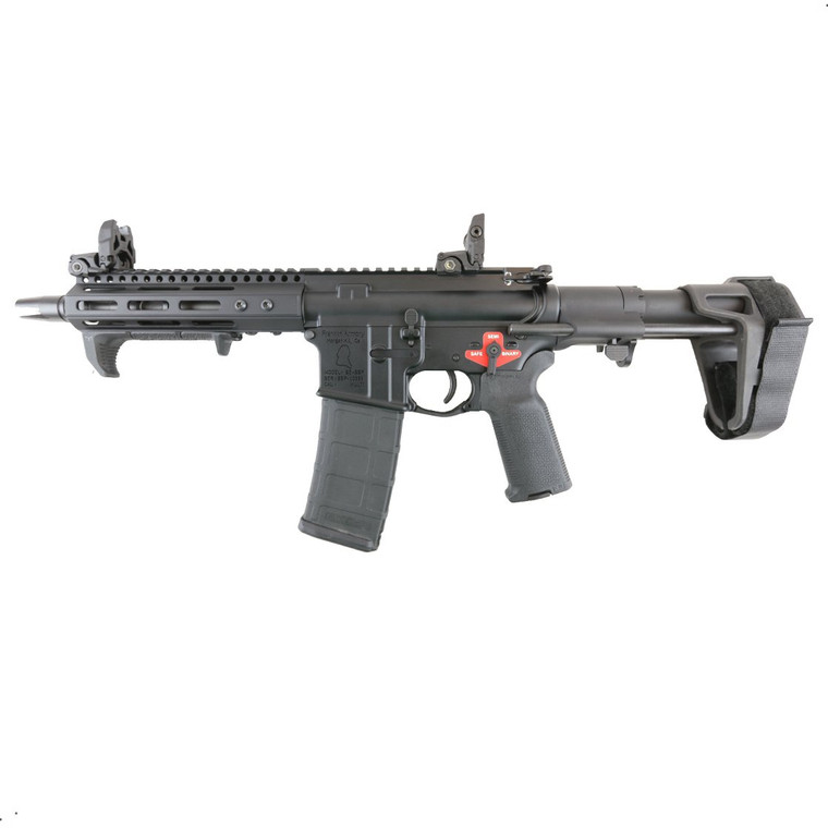 "Franklin Armory® PDW-C7 Pistol 7.5"" BARREL 5.56 NATO"