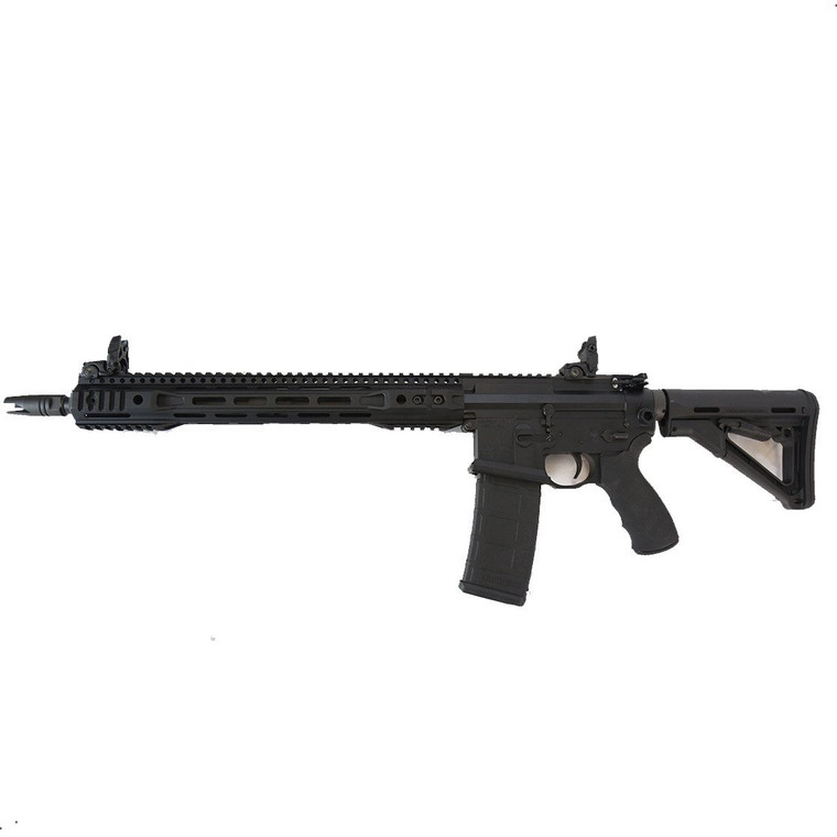 BFSIII™ EQUIPPED LIBERTAS™-L 16""