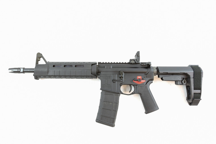 FRANKLIN ARMORY™ PDW C11-OPS Pistol