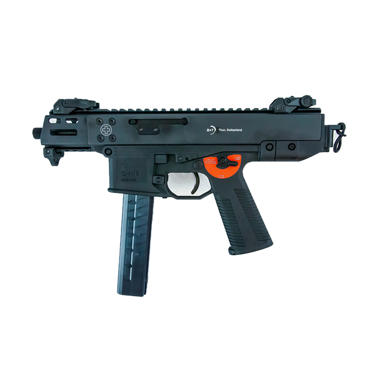 BFSIII™ Equipped B&T GHM9  Gen 2 Compact