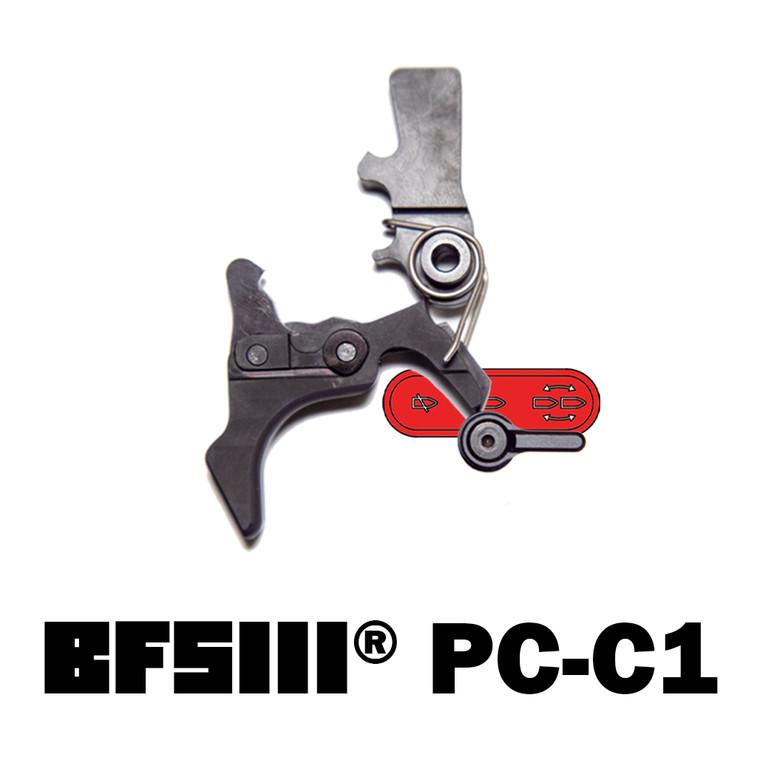 Franklin Armory® BFSIII® PC-C1 Binary® Trigger