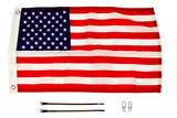 "YakAttack American Flag Kit 12"" X 18"""