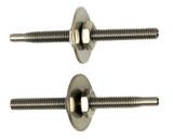 YakAttack Rigging Bullet, 8-32 Threads, 2 PACK