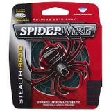 Spiderwire Stealth Braid Moss Green