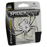 Spiderwire Stealth Braid Translucent
