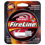 Berkley Fireline Fused Original Smoke Superline