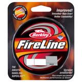 Berkley Fireline Fused Original Smoke Superline