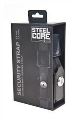 Steelcore 4.5' Locking Strap