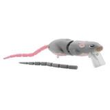 Spro BBZ-1 Rat 40 Grey Ghost