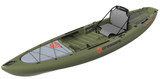 Crescent Kayaks LiteTackle Fishing Kayak