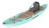 Crescent Kayaks SUP Plus