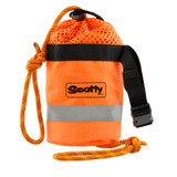 Scotty Throw Bag w/ 50 Ft Floating Rope