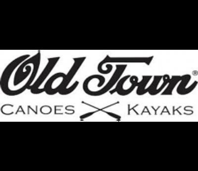 Old Town Kayaks