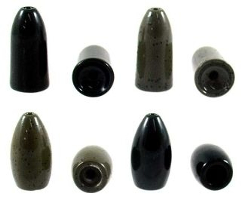 Cheap Tungsten. Dirt Cheap Tungsten Fishing Weights Assortment