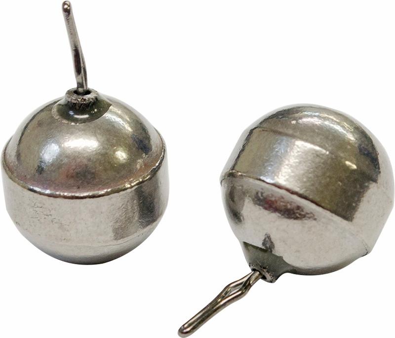 Tungsten drop-shot Weight Round