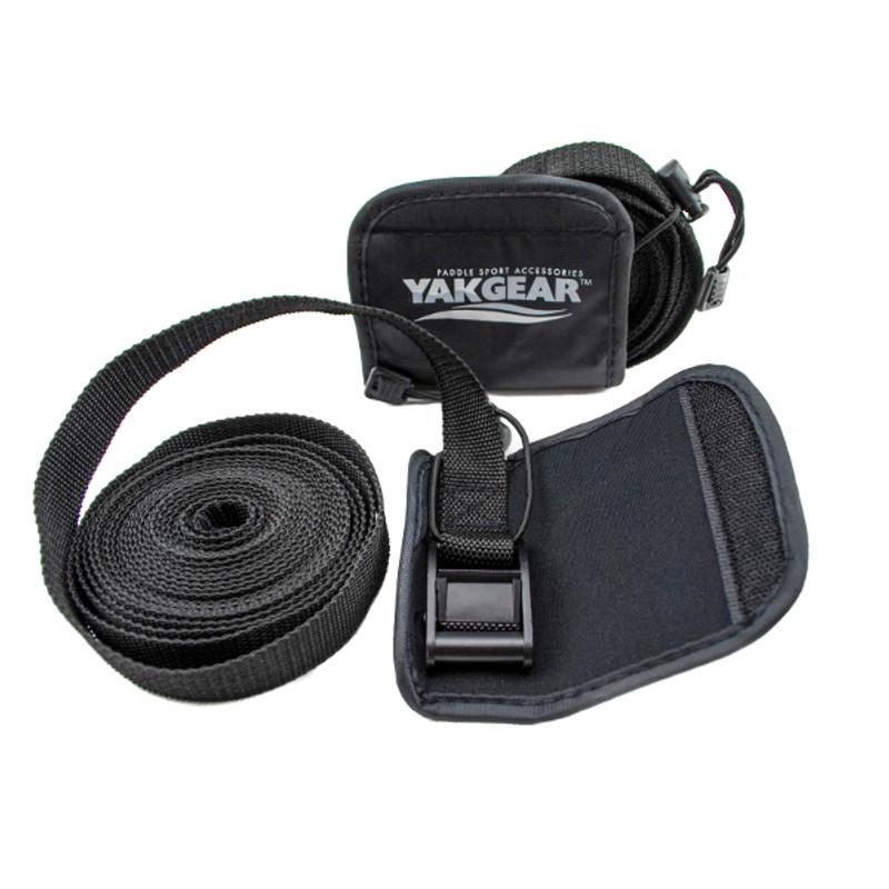 YakGear Tie Down Strap Kit