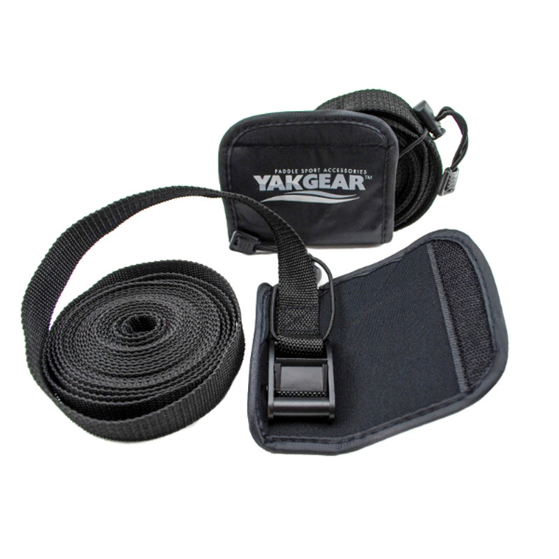 YakGear Tie Down Strap Kit