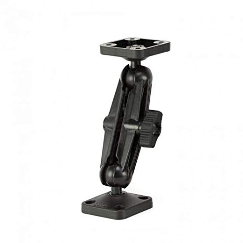 Scotty Ball Mounting System w/ Universal Mounting Plate #150