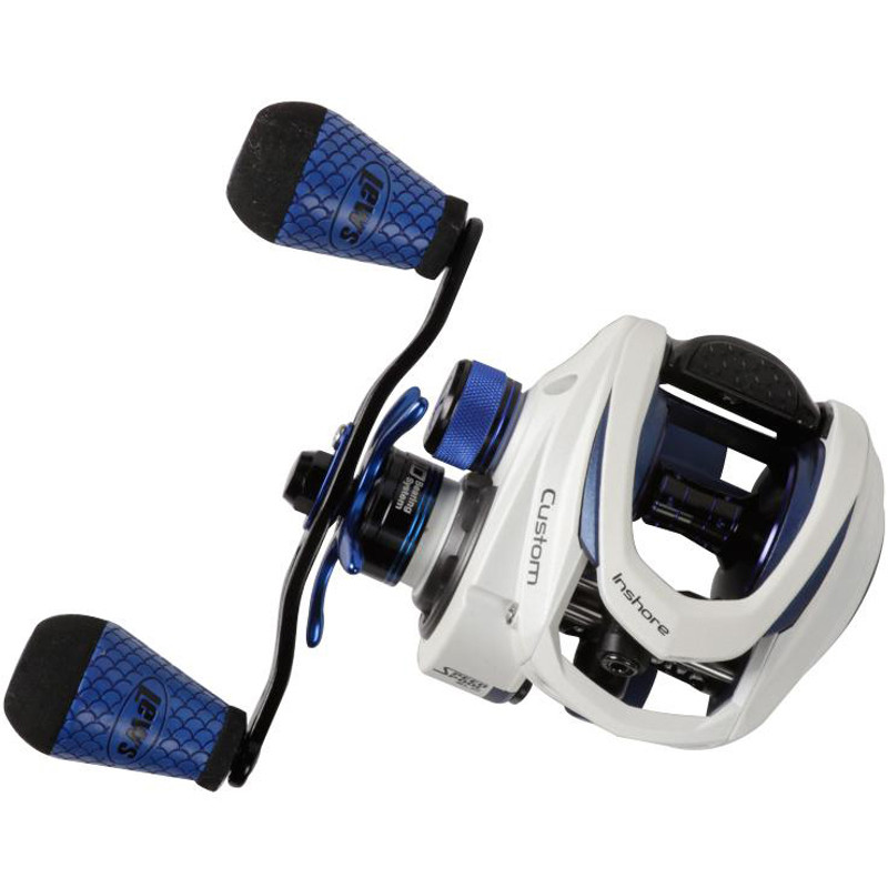 Lew's Custom Inshore Speed Spool SLP Series