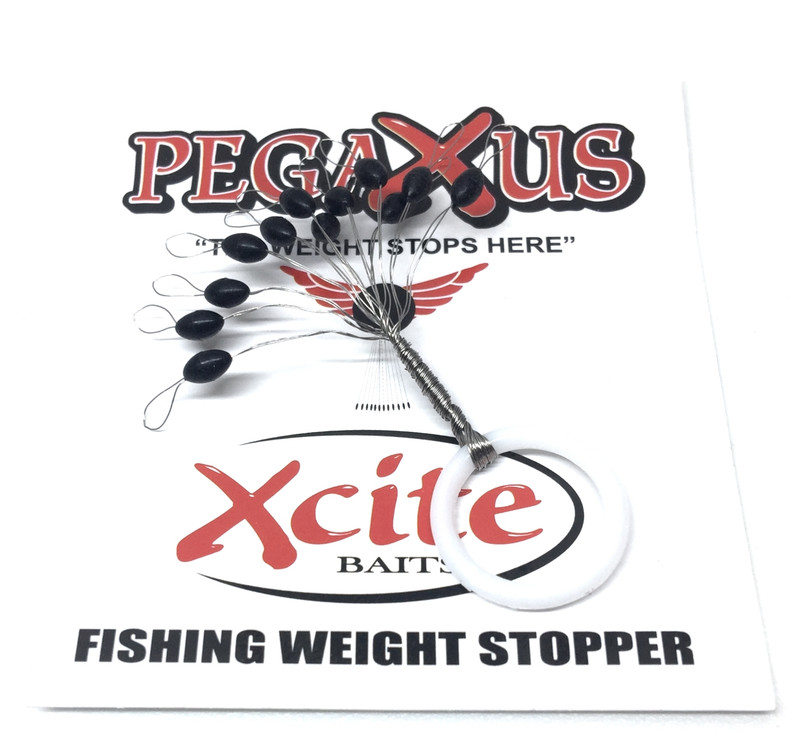 Xcite  Pegaxus Weight Stoppers