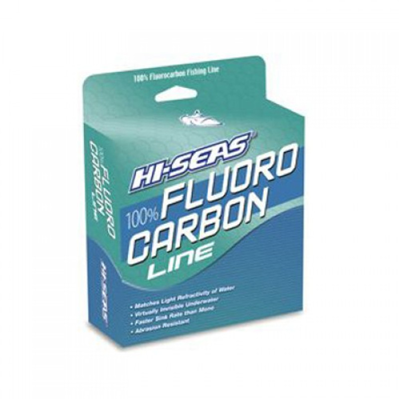 Hi-Seas 100% Fluorocarbon