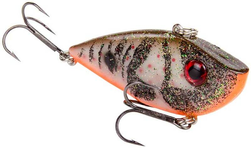 Strike King Red Eye Shad 1/4 oz