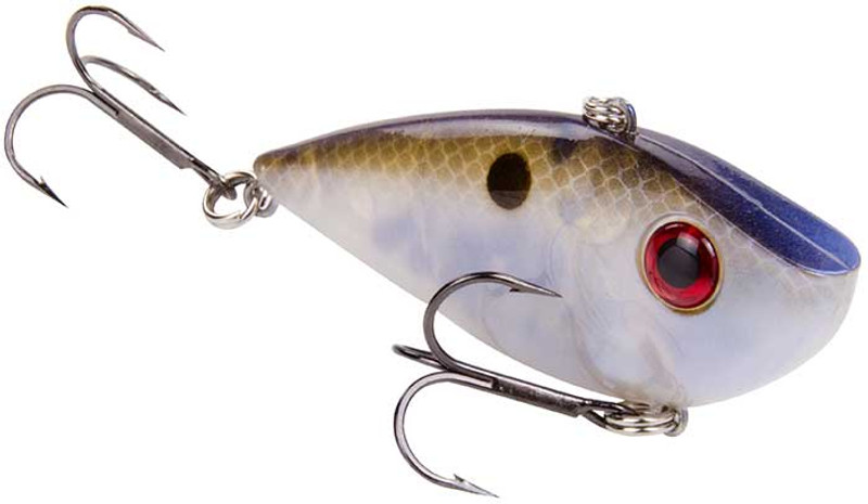 Strike King Red Eye Shad 3/4 oz