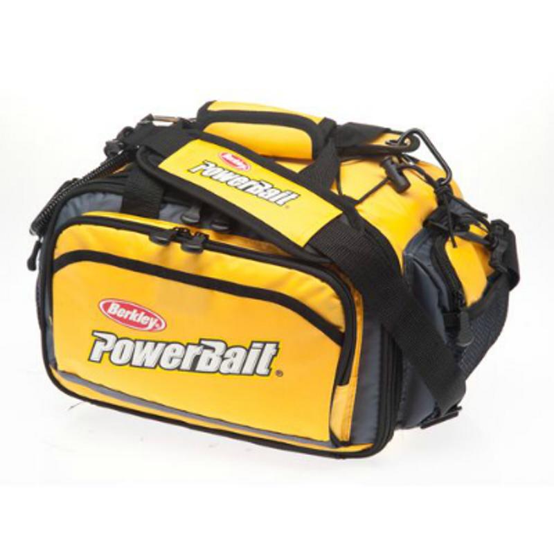 Berkley Medium Tackle Bag - PowerBait®