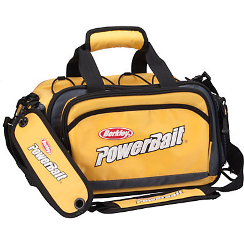 Berkley Large Tackle Bag - PowerBait®