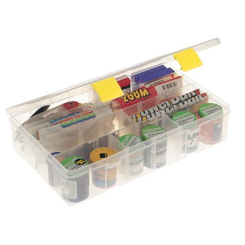 Plano Pro Latch Utility Box 3730