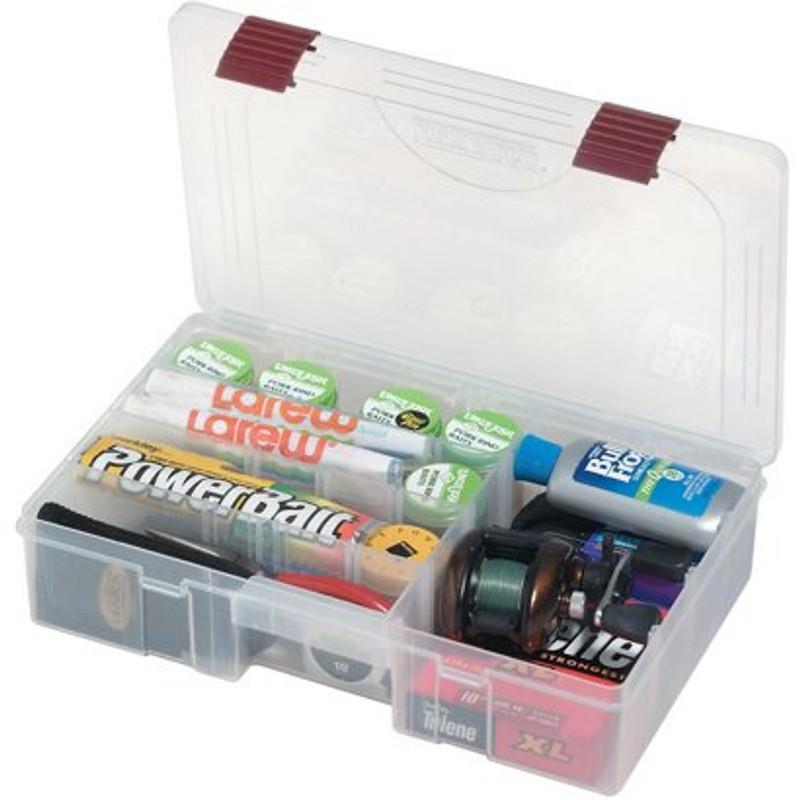 Plano Pro Latch Utility Box 3780
