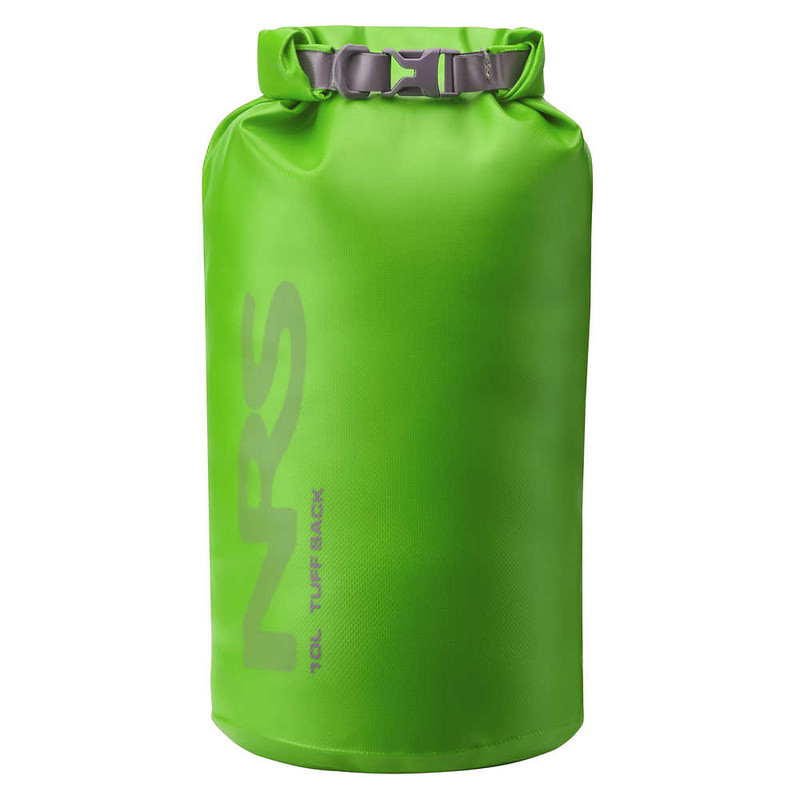 NRS Tuff Sacks 15 Liters Green