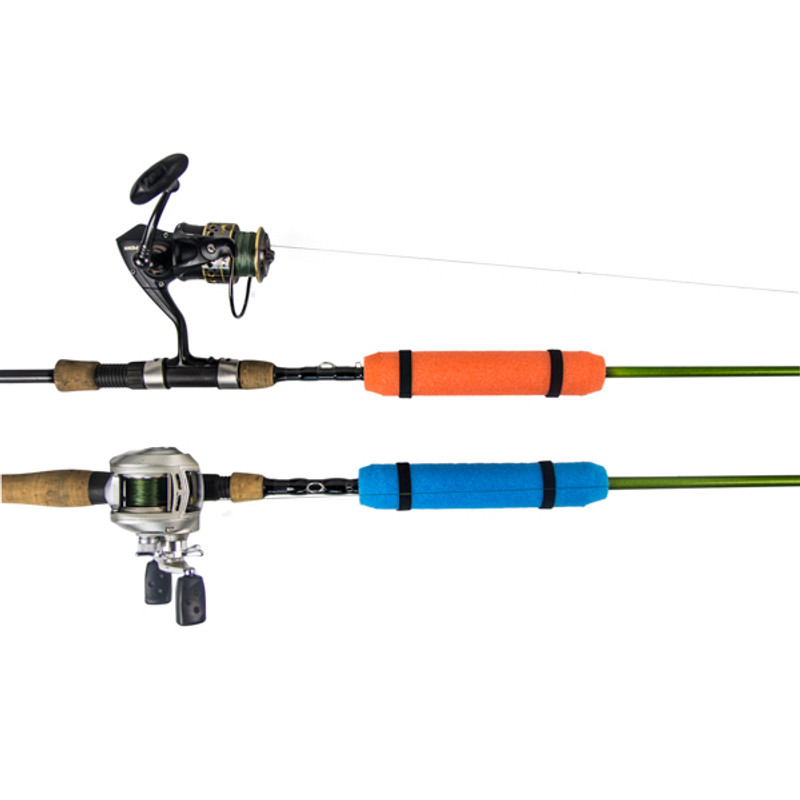 YakGear Rod Floats