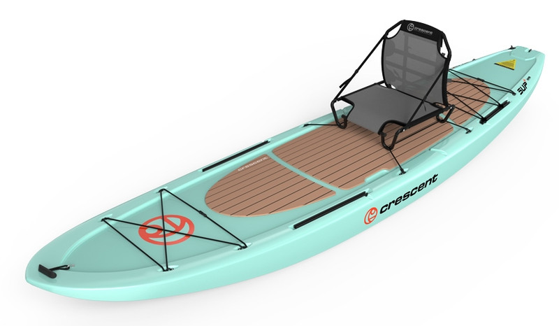 Crescent Kayaks SUP Plus