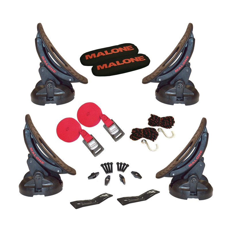 Malone Saddle Up Pro™ (set of 4)