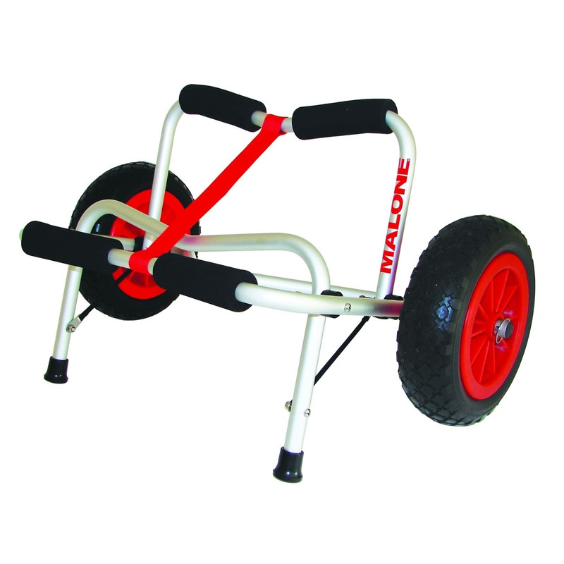 Malone Clipper™ Deluxe Universal Cart (with no-flat tires)