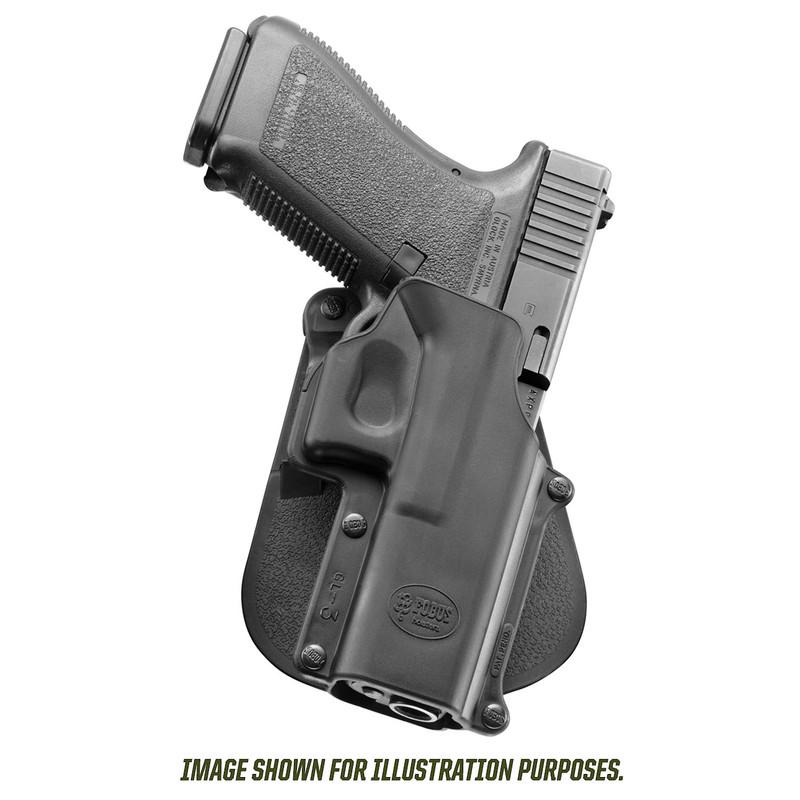 Fobus Standard Holster Glock