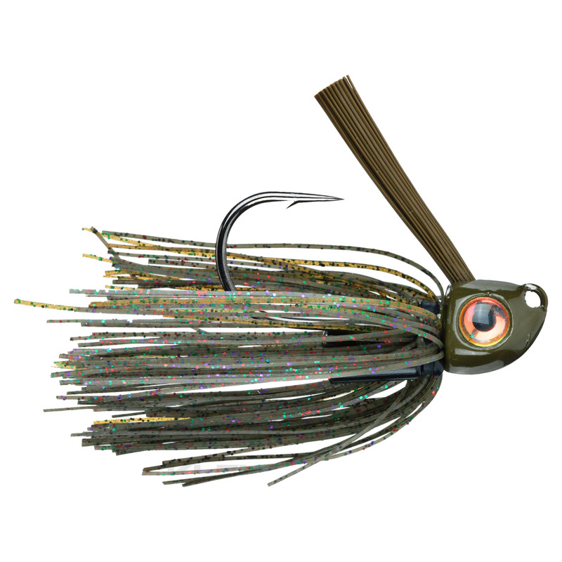 Santone Lures Big Pig Grass Jig