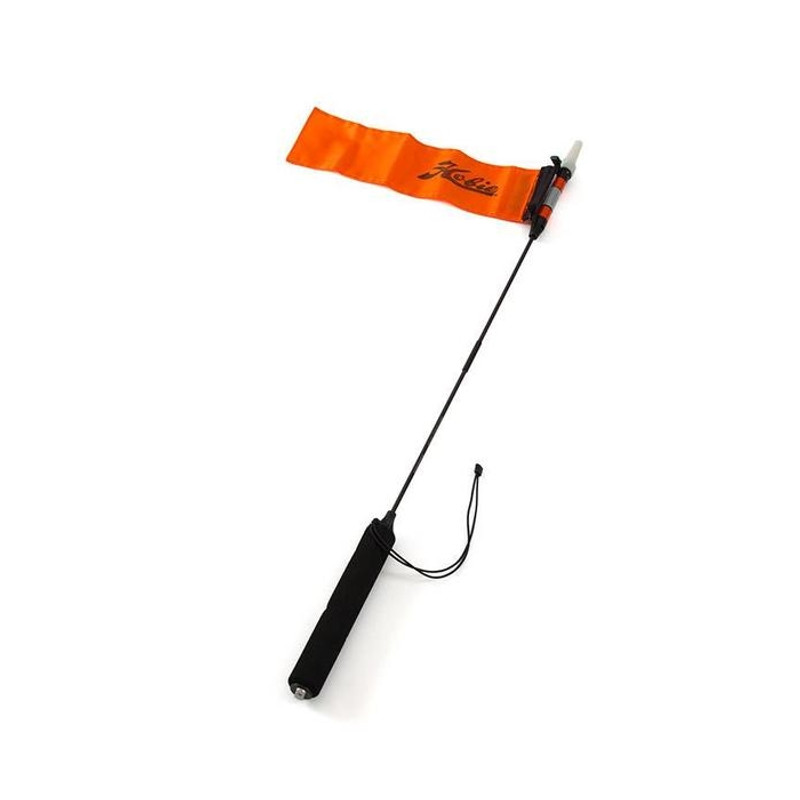 Hobie Safety Flag/Light Combo