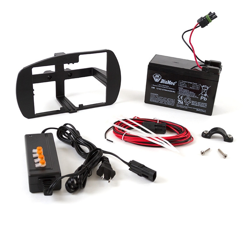 Hobie Mirage Fishfinder Install Kit 3