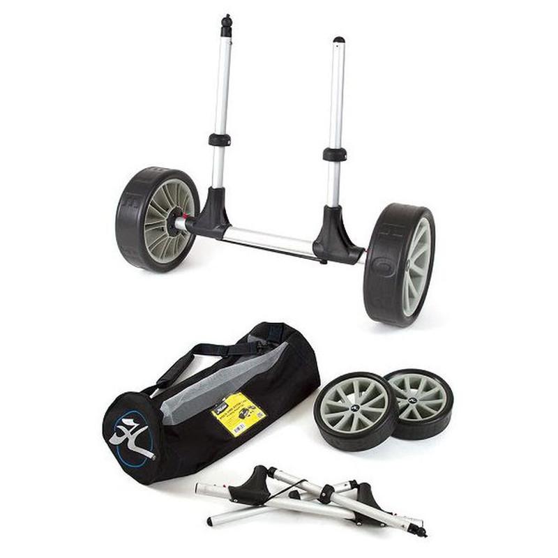 Hobie Fold and Stow Kayak Cart