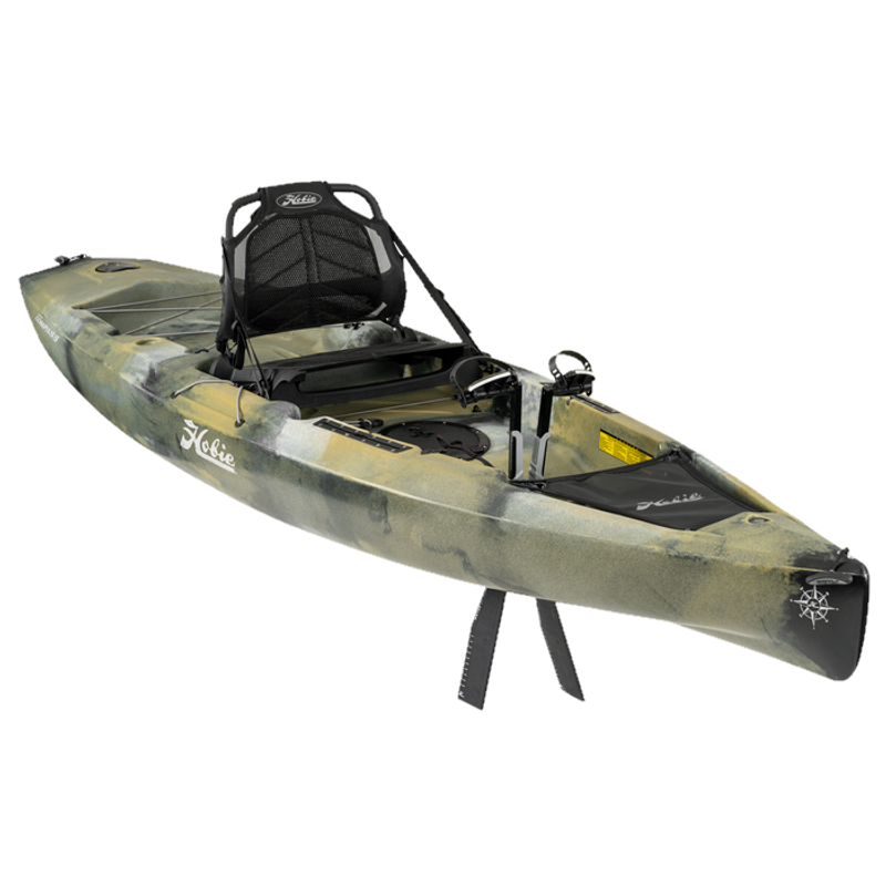 Hobie Compass Camo With 180 Drive -NEW FOR 2019