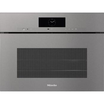 Miele Dgc 7440 X Artline Graphite Grey Steam Combination Oven Rawsons Appliances