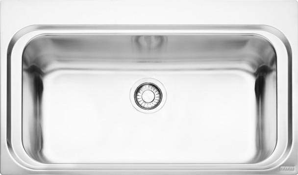 Franke AEX610 Acquario Laundry Sink